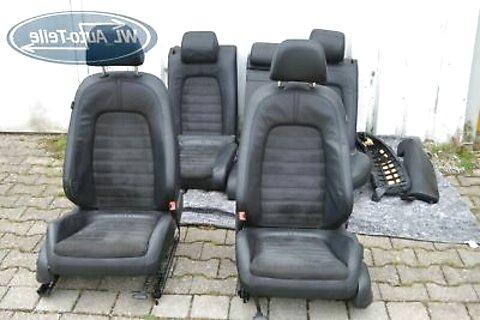 Sitze passat 3c VW PASSAT