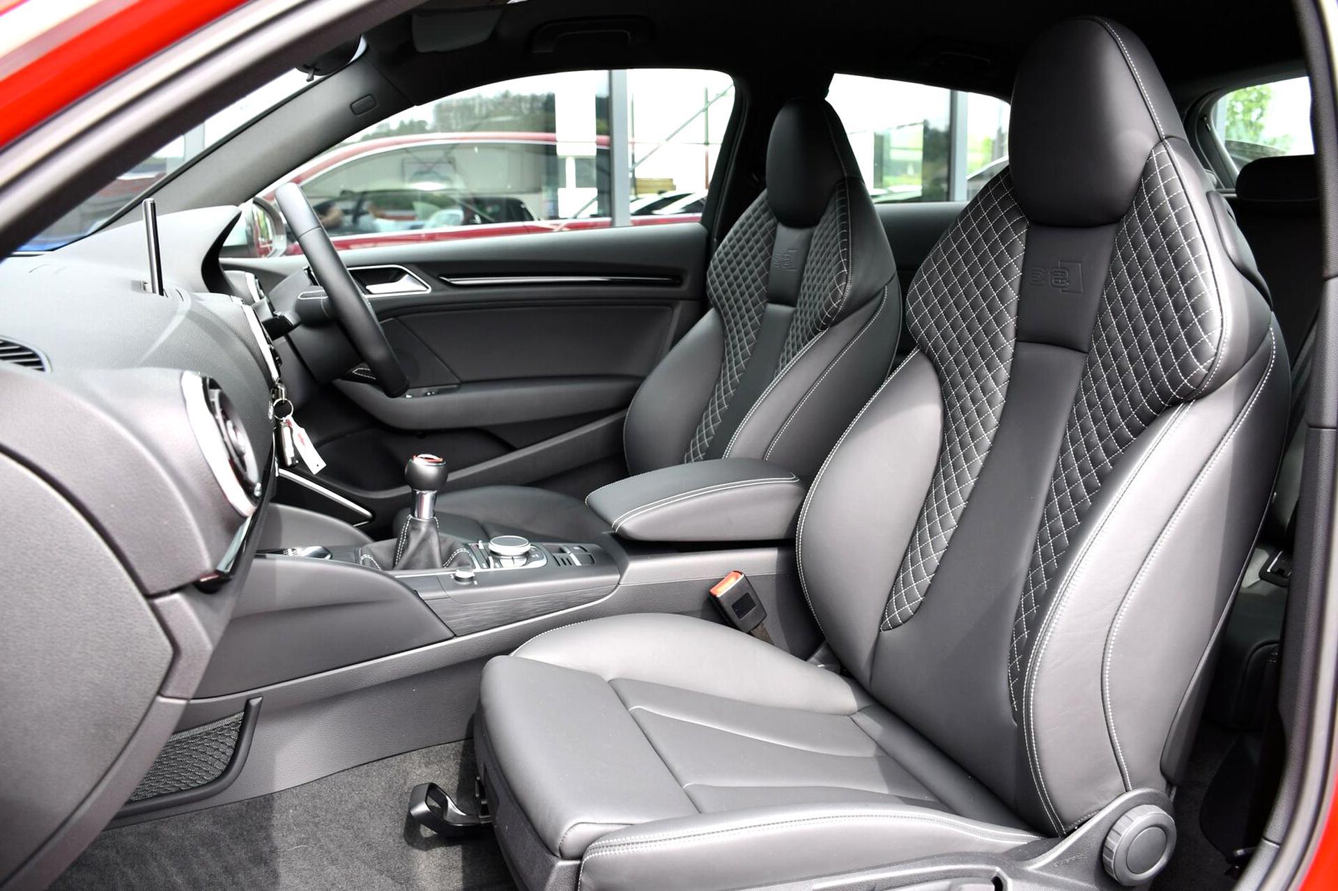 Audi S3 Sitze Gebraucht Kaufen Nur 3 St Bis 75 Gunstiger