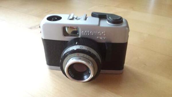 alte kamera ddr gebraucht kaufen
