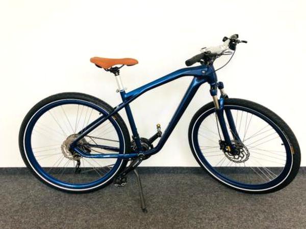 bmw fahrrad gebraucht kaufen