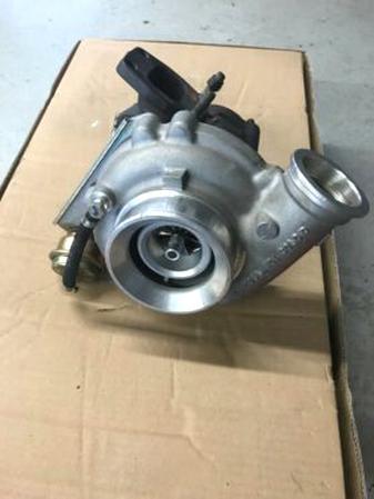 k16 turbolader gebraucht kaufen