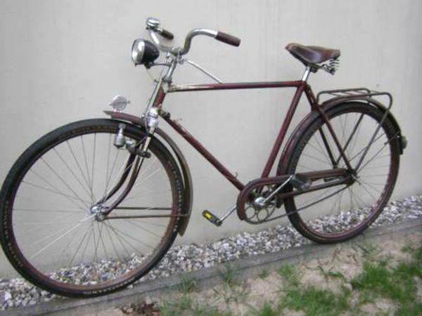 oldtimer fahrrad miele gebraucht kaufen