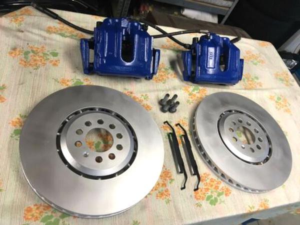 r32 bremsanlage gebraucht kaufen