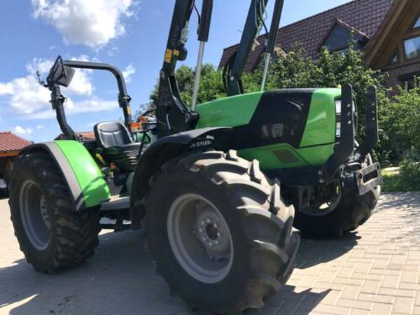Traktormeter für Deutz D 25.2 D 2505 D 3005 115 mm Traktor Trecker Schlepper 709