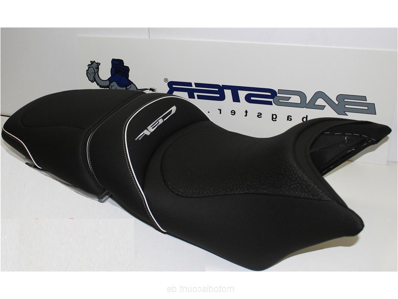 Gel Sitzkissen Tourtecs M Honda CBF 600 Sitzbank Kissen