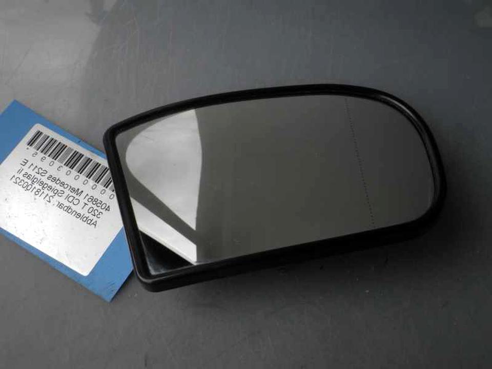 w 211 spiegelglas gebraucht kaufen