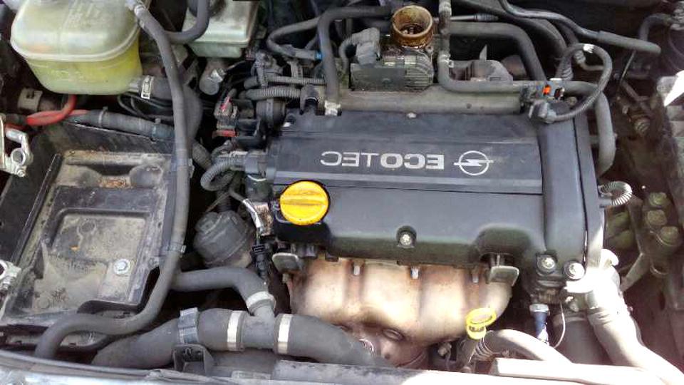 Anlasser Starter Opel Astra H Diesel