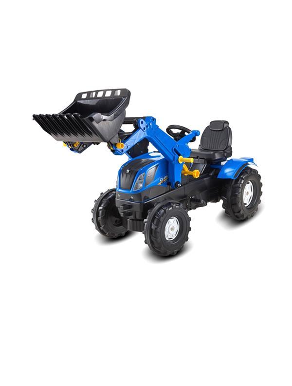 Kupplungspedal-Rückholfeder Holder A 12 Traktor Schlepper