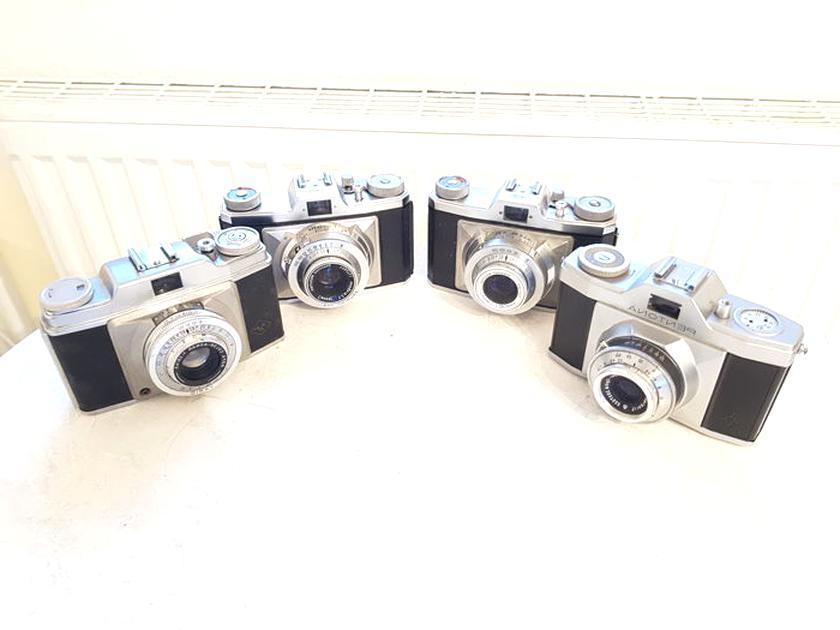 vintage kamera gebraucht kaufen