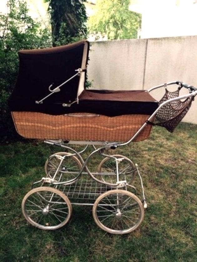 vintage kinderwagen gebraucht kaufen