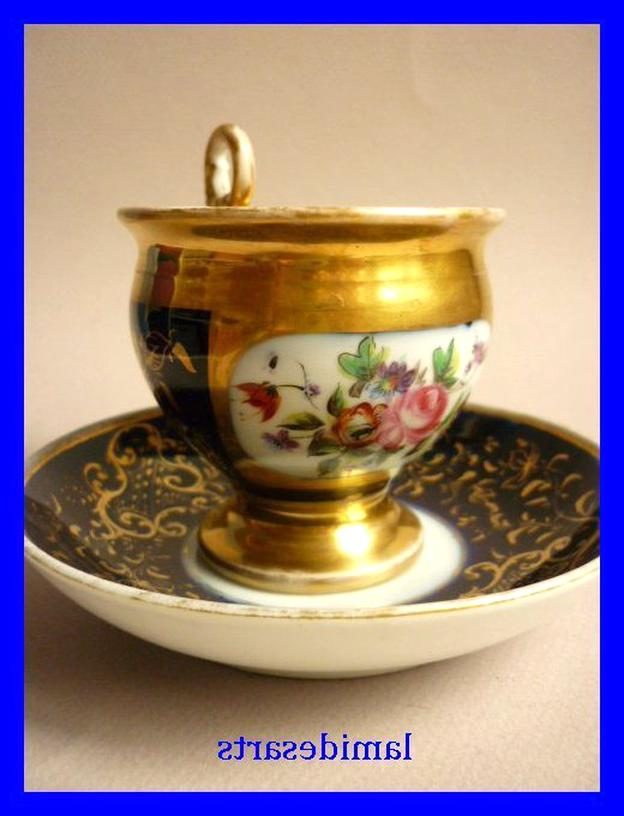 Antike Tasse Gebraucht Kaufen Nur Noch 4 St Bis
