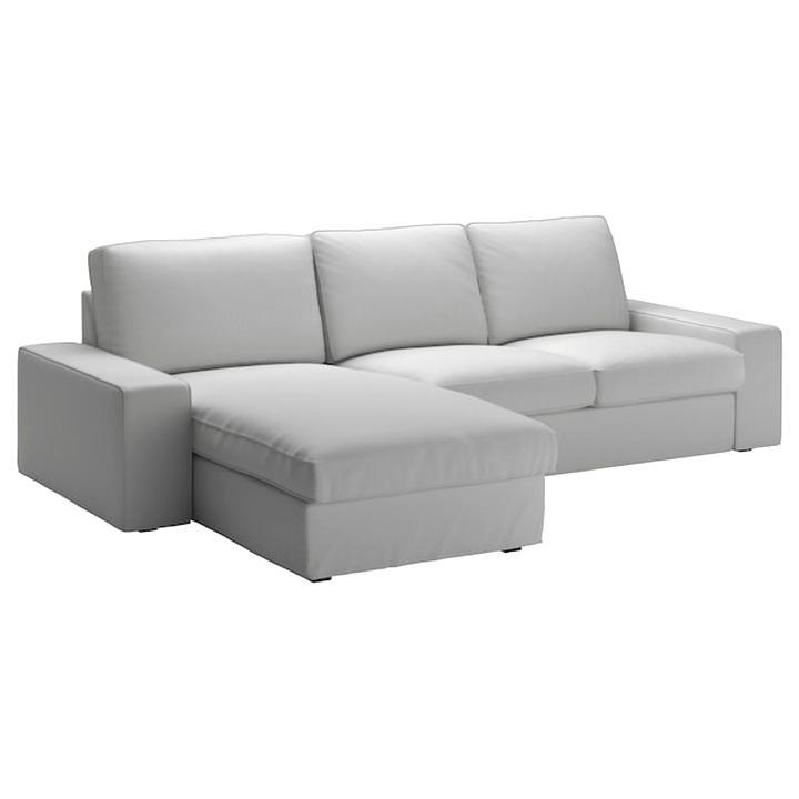 Ikea Kivik gebraucht kaufen! Nur noch 4 St. bis -75% günstiger