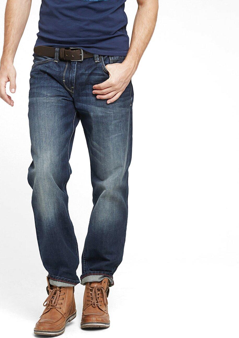 s oliver herren jeans scube gebraucht kaufen