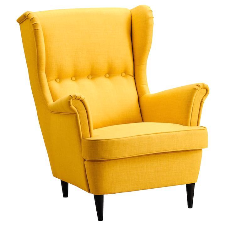 Sessel Gelb gebraucht kaufen! Nur noch 4 St. bis -70% günstiger