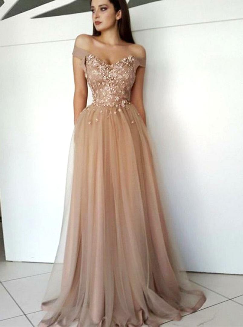 Damen Maxikleid Abendkleid Hochzeitskleid Brautjun