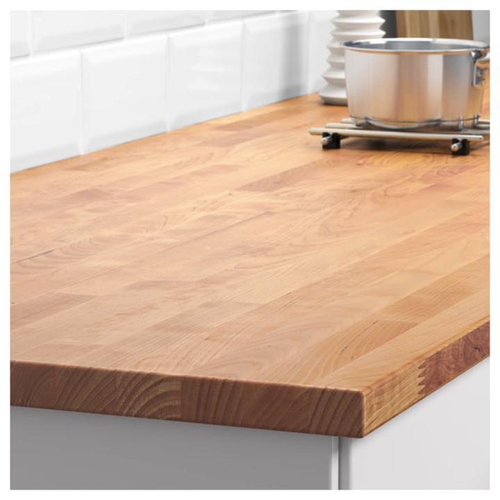 Küchenarbeitsplatte holz. 🐈 Küchenarbeitsplatte Holz Neu ...