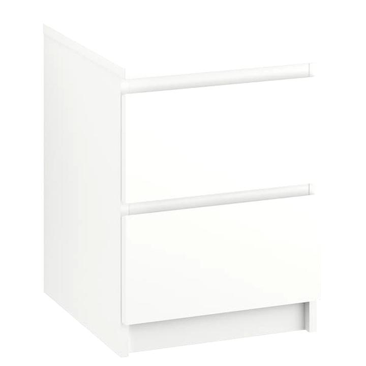 Ikea Malm Weiss gebraucht kaufen! Nur 2 St. bis -70% günstiger