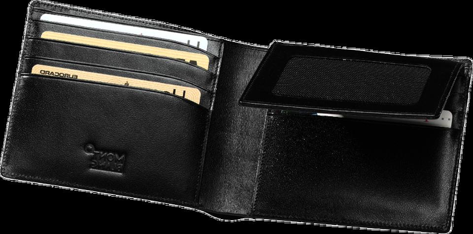 montblanc brieftasche gebraucht kaufen