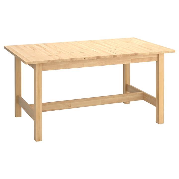 Ikea Tisch Norden Birke.Ikea Tisch Norden Gebraucht Kaufen Nur 4 St Bis 70 Günstiger