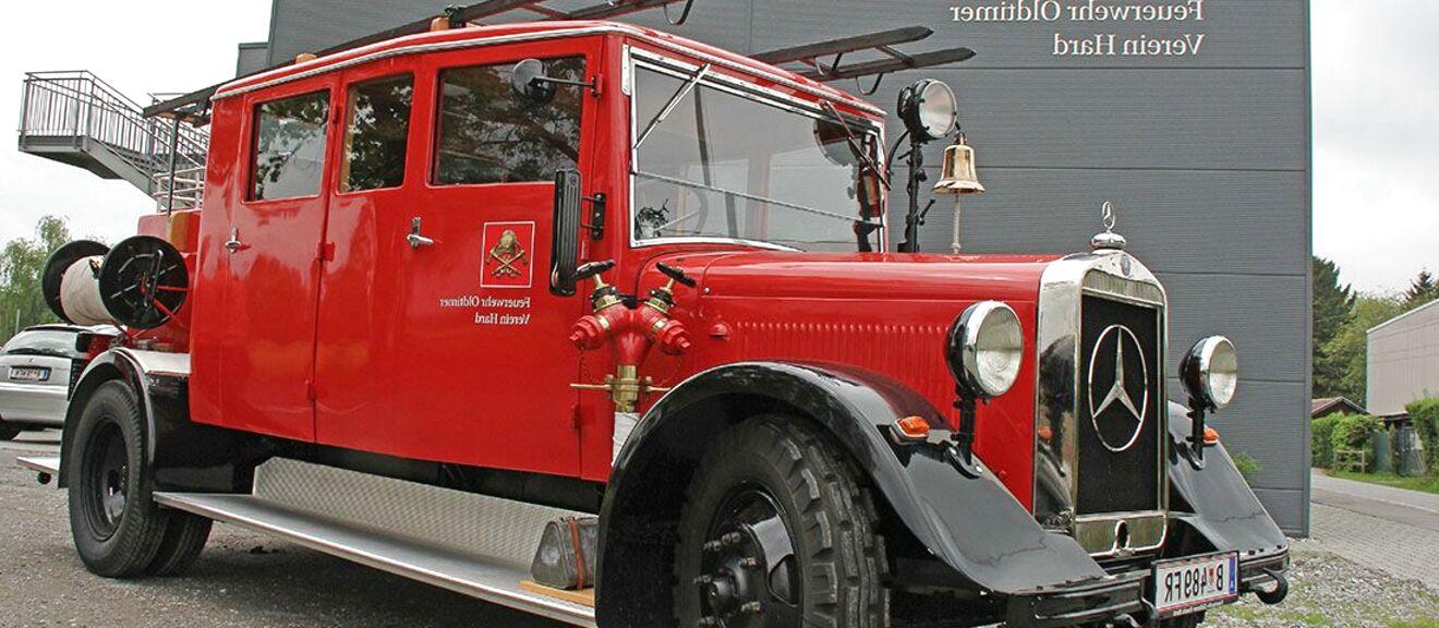 ca. 1:160 Autos Plastikautos Feuerwehr 4x Feuerwehrautos