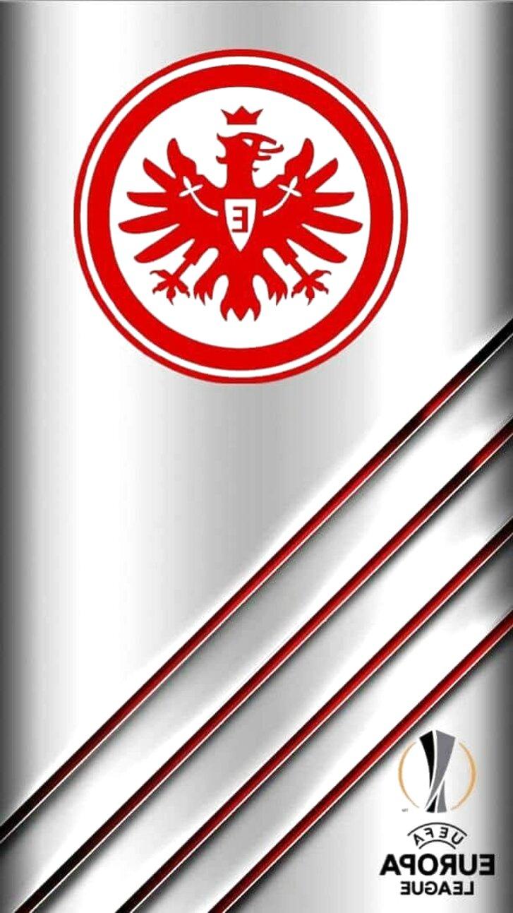 Used Sammler Ticket Eintracht Frankfurt vs Vitoria Guimaraes UEFA EL 2019//20