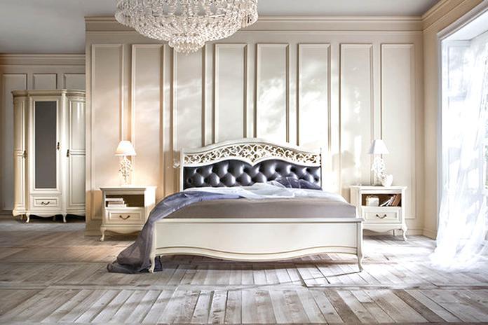 Chippendale Schlafzimmer gebraucht kaufen! 3 St. bis -75 ...