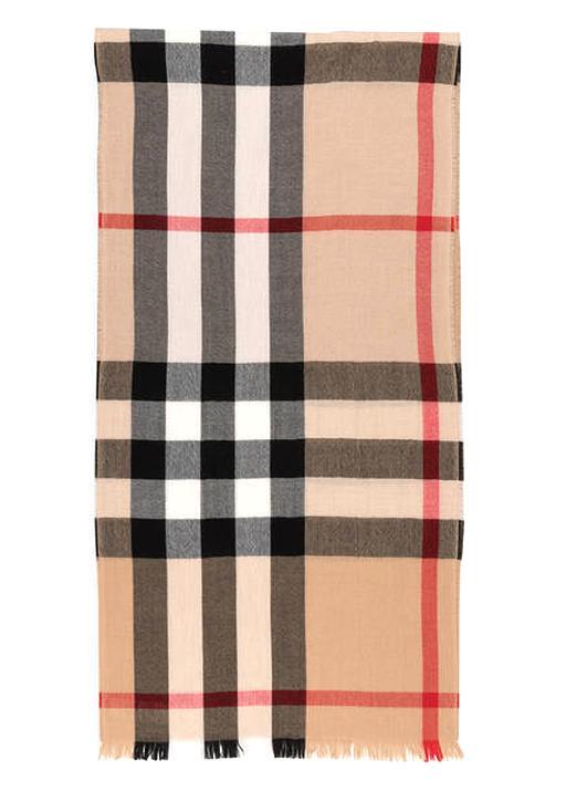 Warmes Hals Tuch In Verschiedenen Farben 12