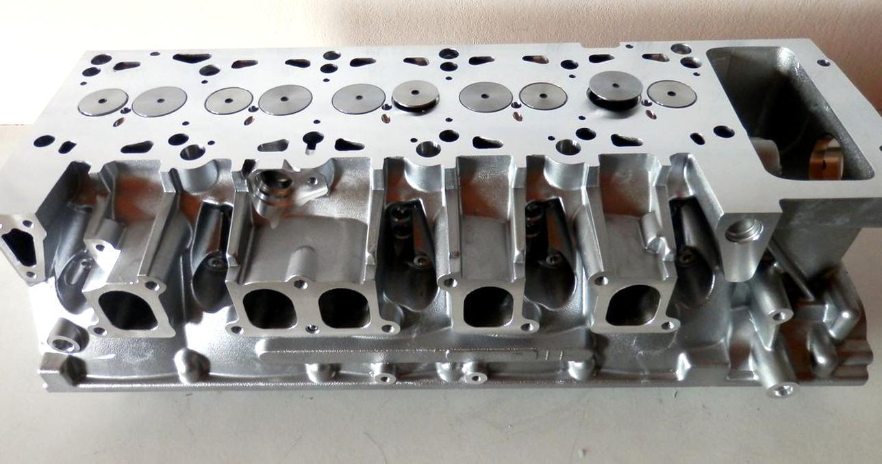 Zylinderkopfdichtung+Schrauben Kopfdichtung VW T5 AXD BNZ 3-Loch REINZ