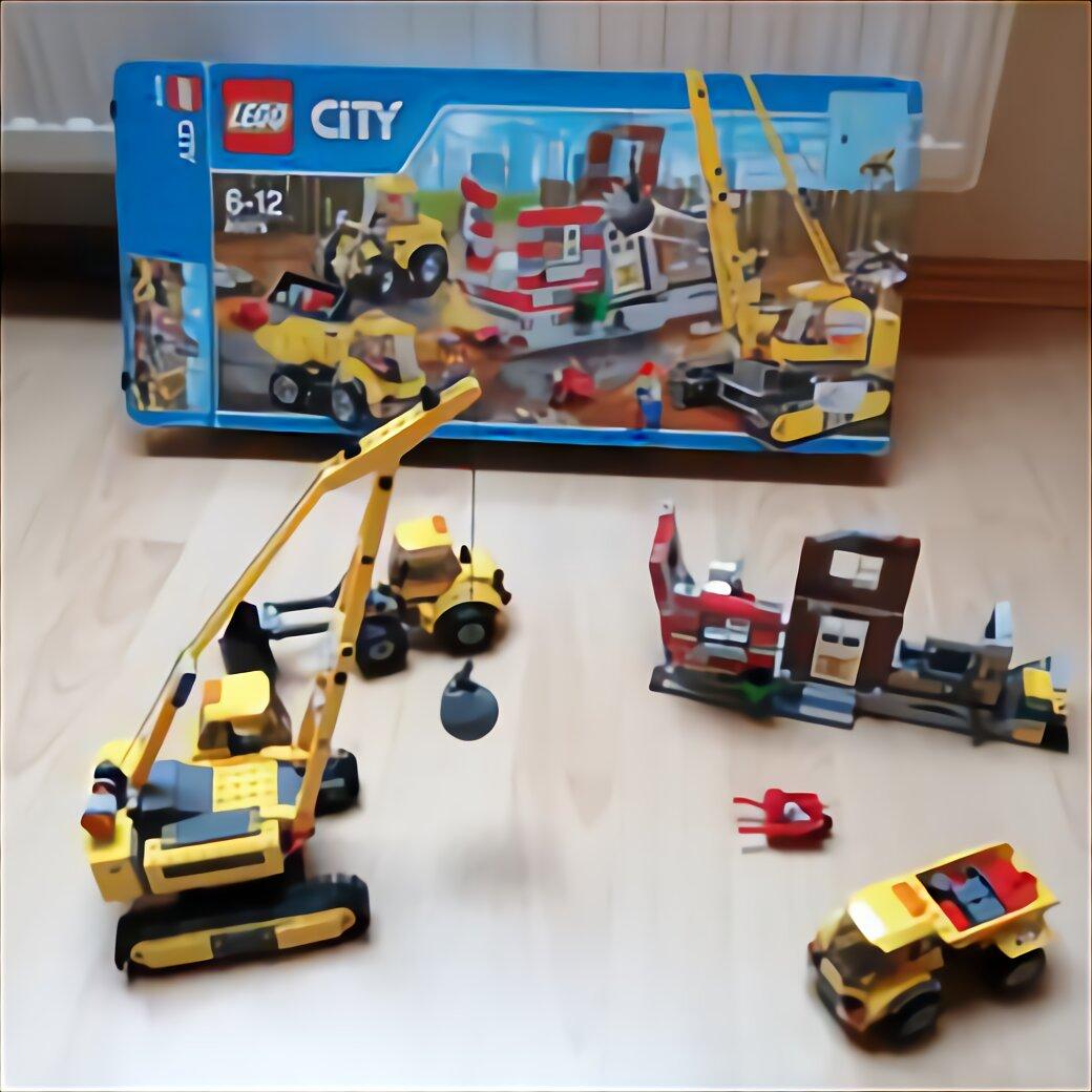 Lego Gebraucht Kaufen