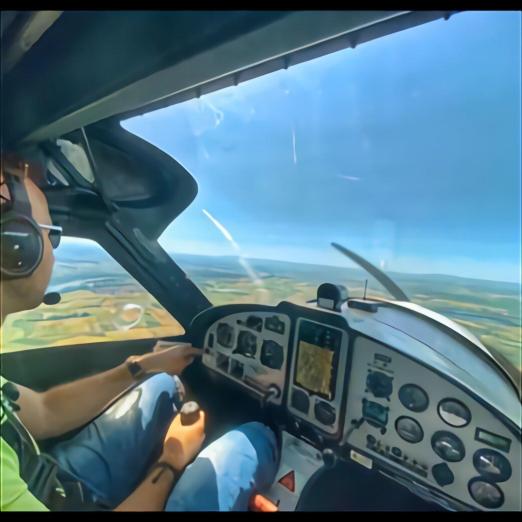 Flugzeug Simulator 2021