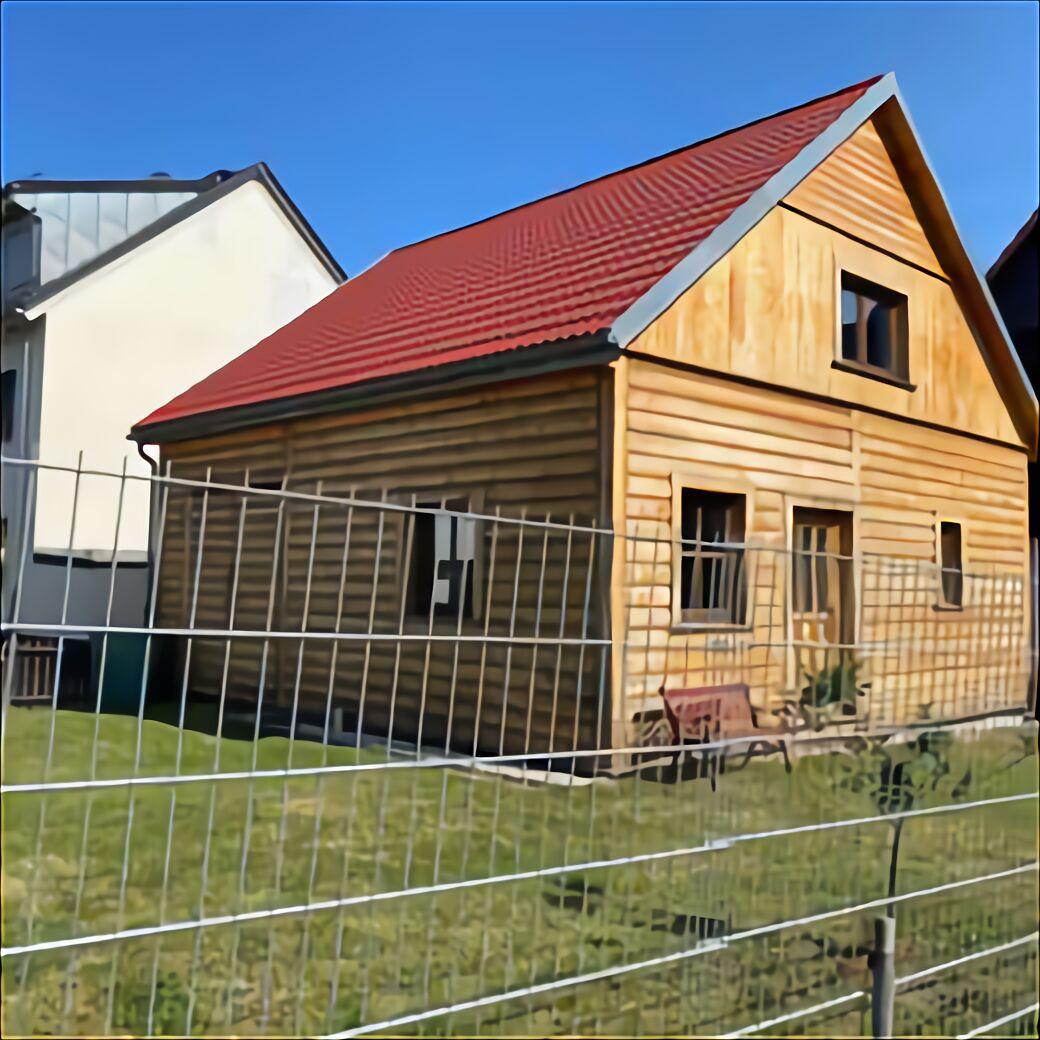 Holzhaus Gartenhaus gebraucht kaufen! Nur 3 St. bis -60% ...