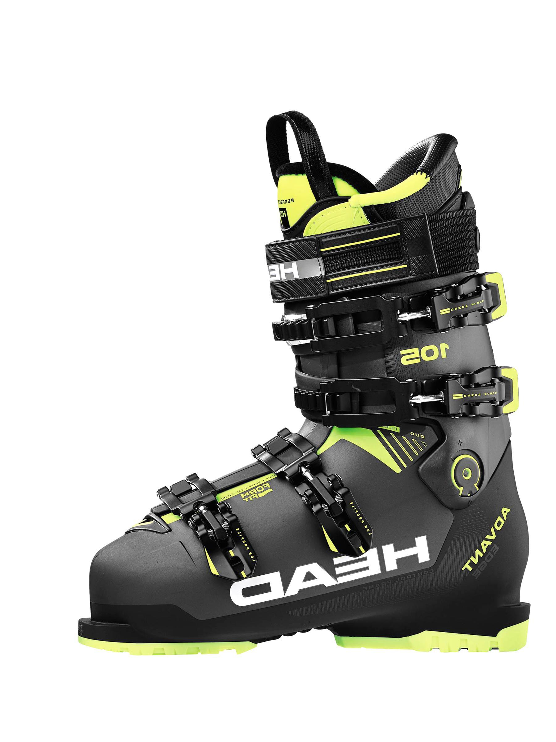Skischuhe gebraucht kaufen! Nur noch 4 St. bis 75% günstiger