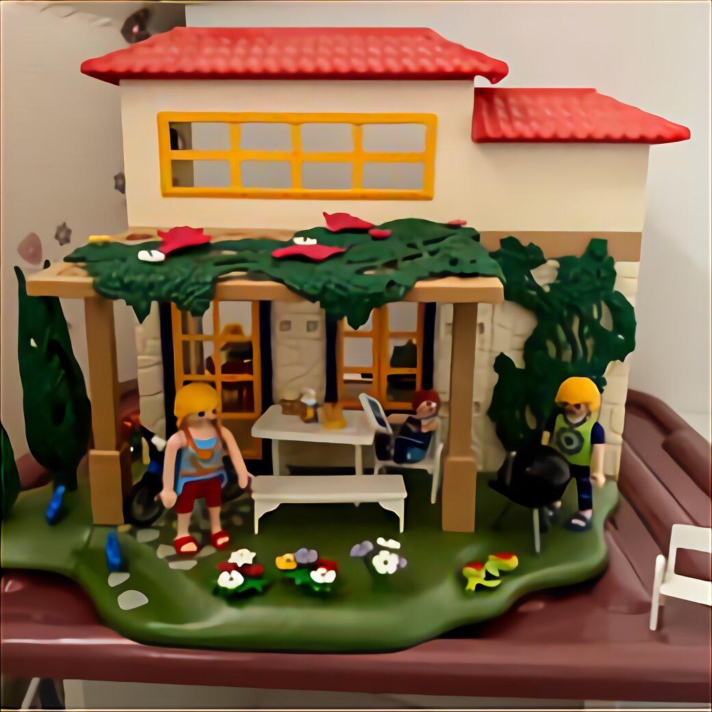 Playmobil Aufbewahrung