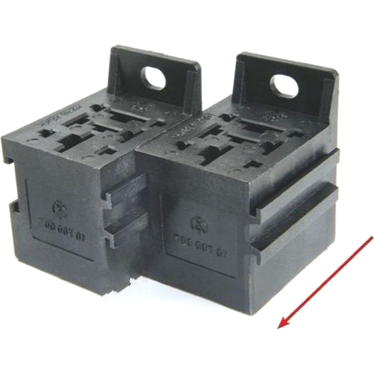 Sockel RAPA  Relais CK-G-50-003  24V
