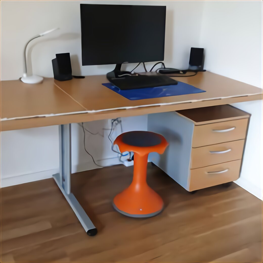 Schreibtisch Gebraucht Kaufen 2021