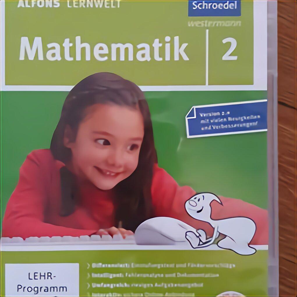 Alfons Lernwelt gebraucht kaufen Nur 20 St. bis  20 günstiger