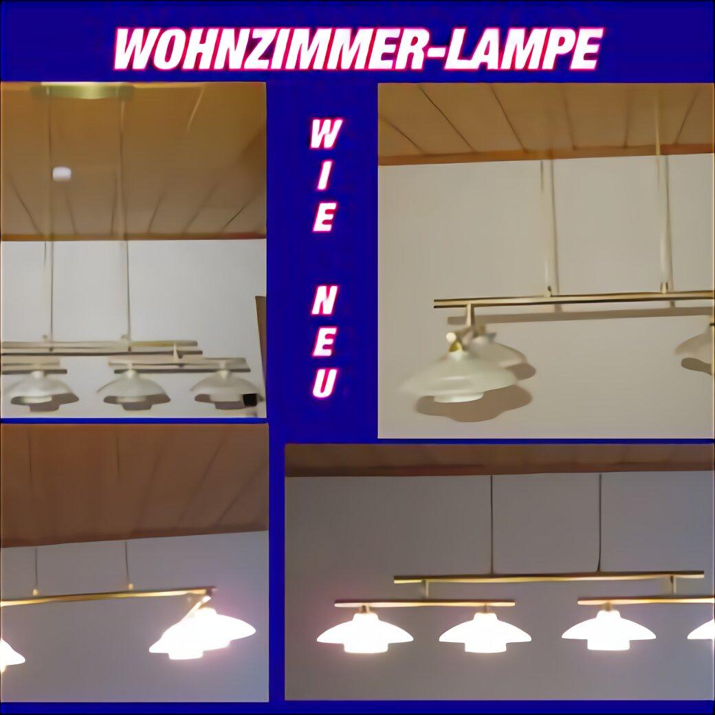 Wohnzimmerlampe gebraucht kaufen! Nur 6 St. bis -6% günstiger