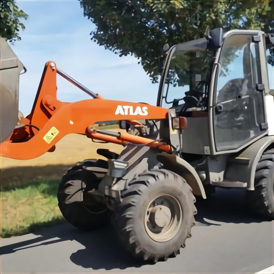 2x Positionsleuchte Blinker 2x Halterung für Hanomag Traktor auf Kotflügel