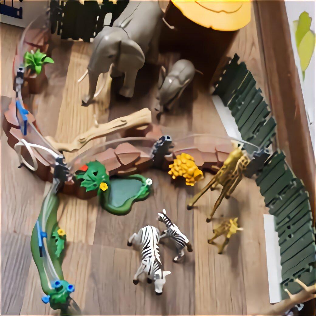 Playmobil 5138 Palmenblätter Dach Piraten Insel Ersatzteile