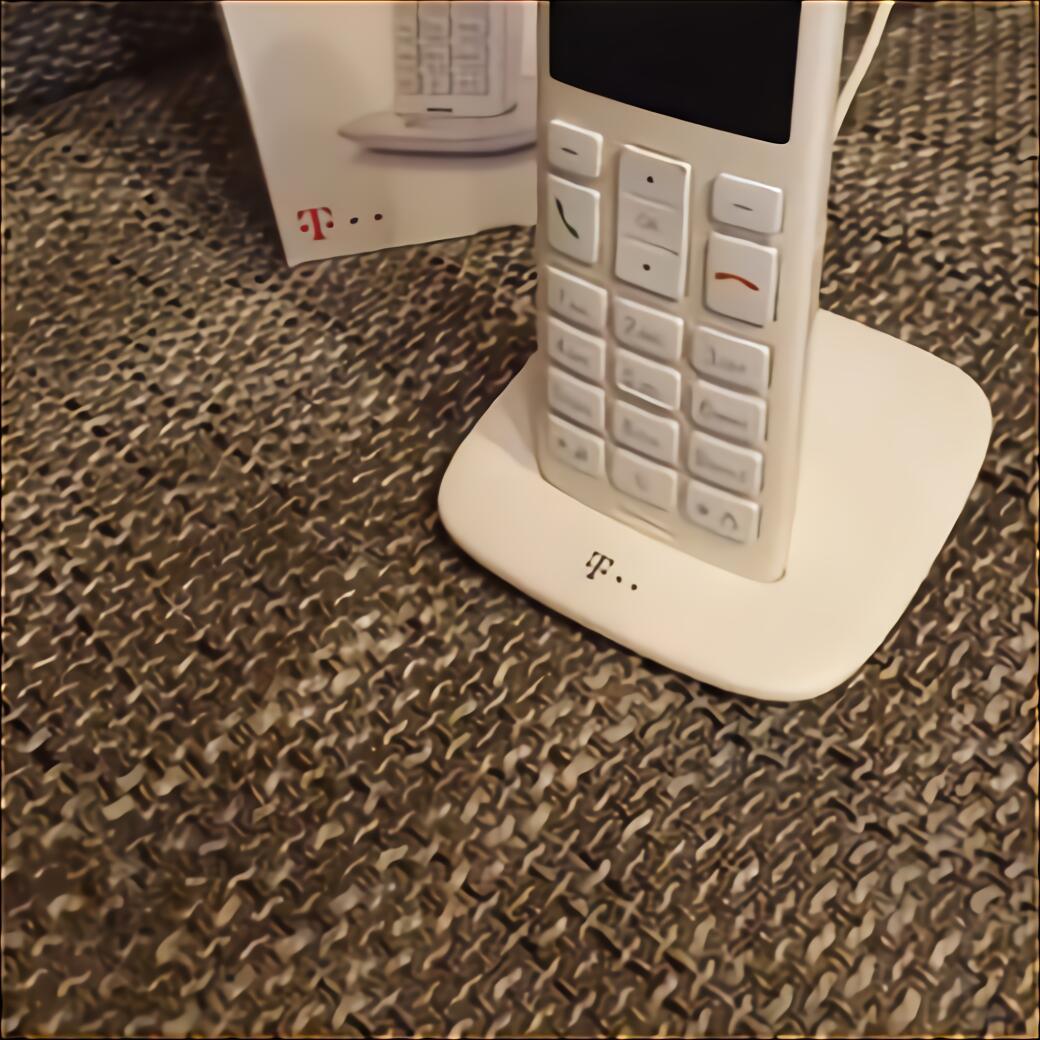 Telekom Telefon gebraucht kaufen! Nur 2 St. bis -75% günstiger