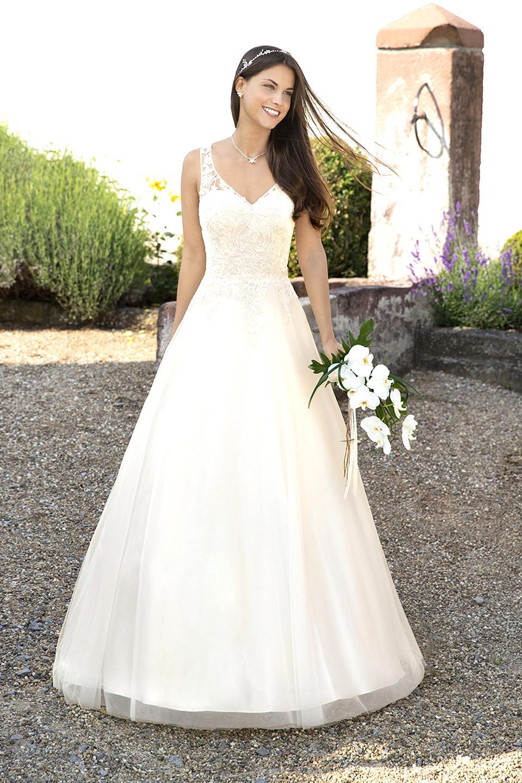Hochzeitskleid Bei Amazon Kaufen