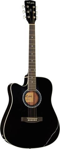 harley benton westerngitarre gebraucht kaufen