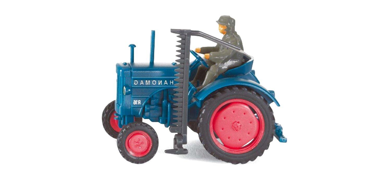 Halterung für Messerbalken Mähwerk für Hanomag R19 R16  Traktor Schlepper