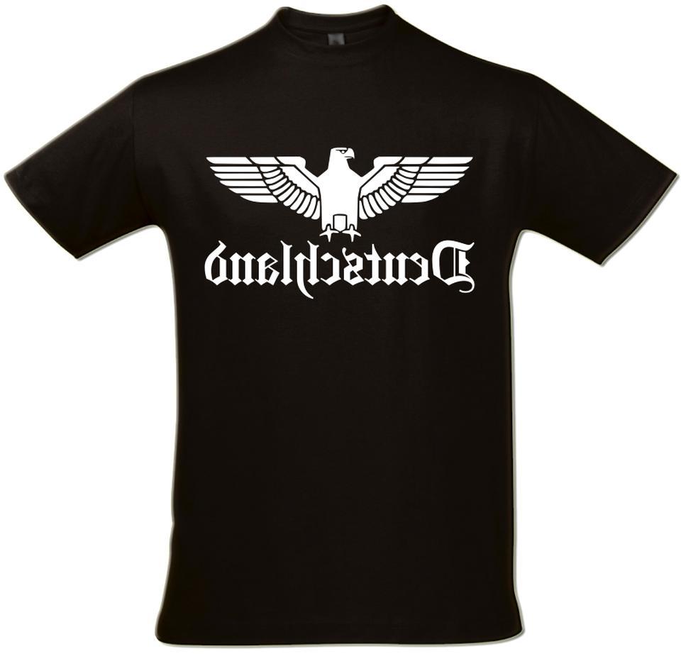 deutschland adler shirt gebraucht kaufen