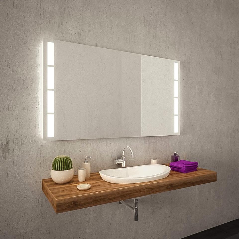 led spiegel gebraucht kaufen 2 st bis 65 günstiger