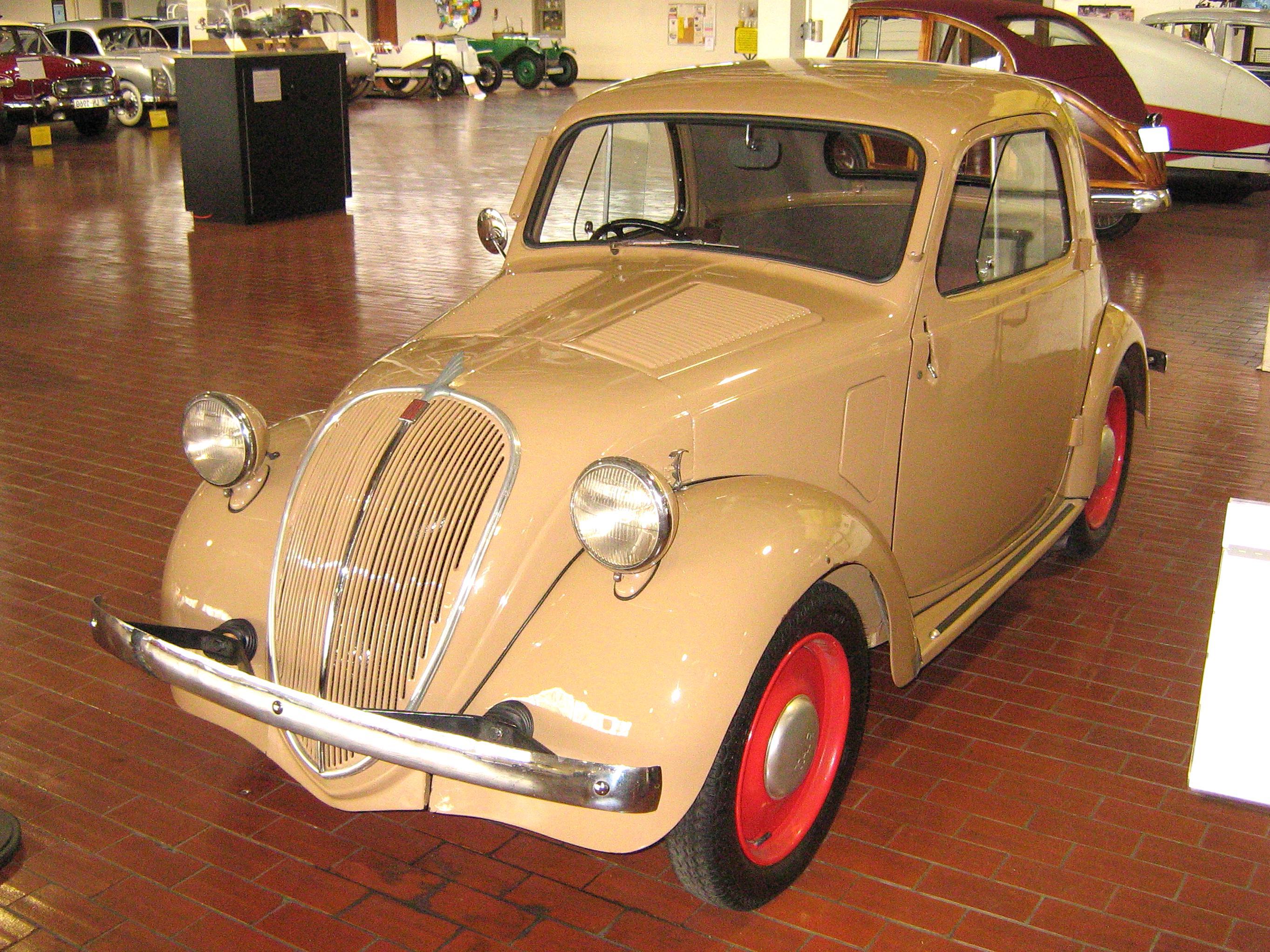 Fiat Topolino Gebraucht Kaufen Nur 2 St Bis 60 Günstiger