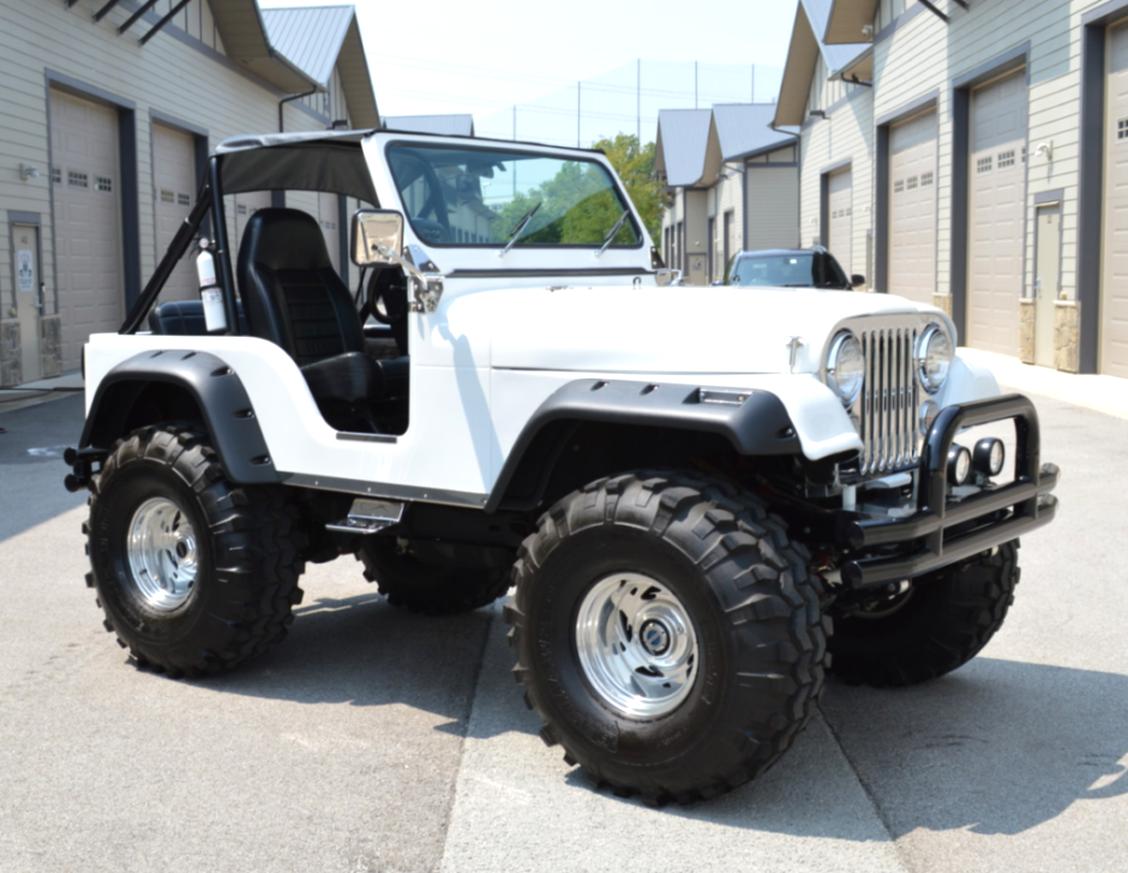 cj5 jeep gebraucht kaufen