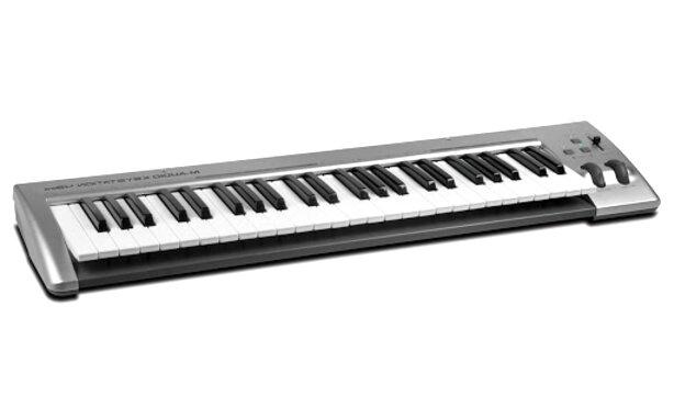 m audio keystation 49 gebraucht kaufen