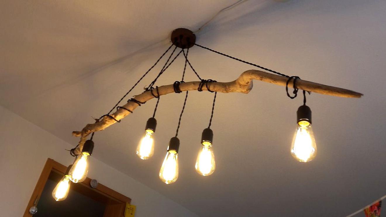 Lampe Schwemmholz Gebraucht Kaufen 3 St Bis 65 Gunstiger