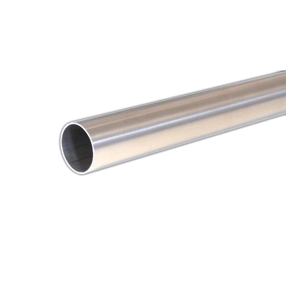 50 cm Universal Auspuffrohr /Ø 57 mm Abgasrohr Rohr Abgasanlage Pkw Lkw